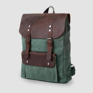 Backpack for mens / Briefcase / Bac..