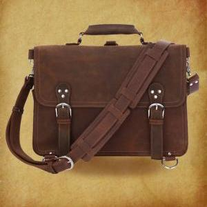 High quality genuine leather Bag / ..