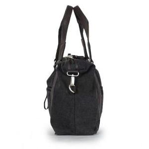 New Men backpack in Black / Briefca..